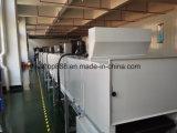 Het thermaal Geleidende Stootkussen van het Hiaat van het Silicone voor de Vastgestelde Hoogste Fabriek van de Isolatie ISO van het Silicone van RoHS van de Steekproef van de Doos Vrije