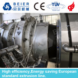 linea di produzione del tubo del PE di 500-1200mm, Ce, UL, certificazione di CSA