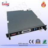 1550nm trasmettitore ottico Jdsu External-Modulato 2X7dBm/2*11dBm 870MHz/1GHz