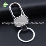 trousseau de clés rotatif en métal 3D