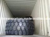 Pneu sans chambre de grue du pneu (750/65r25 445/95r25 385/95r25)