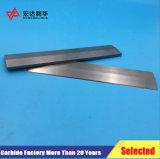 Поставка изготовления ISO подгоняла цементированные K10 прокладки карбида вольфрама