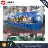 공장 판매 Dxbj-9 가장자리 축융기