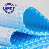Coperchio della piscina della bolla del LDPE