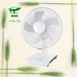 beweglicher heißer Tisch-Schreibtisch-Ventilator der Sommer-Luft-Kühlvorrichtung-16inch elektrischer