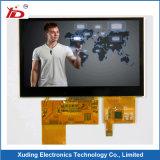 ``étalage d'écran du TFT LCD 4.3 pour des applications industrielles