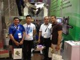 Machine à emballer façonnage/remplissage/soudure verticale de l'eau 400y