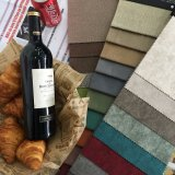 Cueros para tapicería tela para Marruecos Hotel fundas muebles