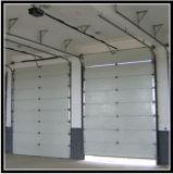 Im Freien installierter Hochgeschwindigkeitsaluminiumrollen-Blendenverschluß (Hz-RE0527)