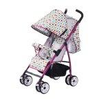 Neuer Entwurfs-leichter Pocket Baby-Spaziergänger mit europäischem Standard