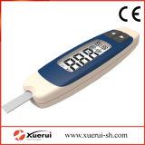 Verificação rápida forma USB Monitor de teste de glicemia Digital