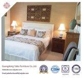 Nach Maß Hotel-Möbel mit der Gewebe-Schlafzimmer-Lieferung (YB-H-23)