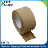良質のガラス繊維によって補強されるフィラメントの自己接着テープ