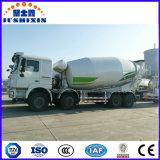 Camion resistente della betoniera 6X4 di Dongfeng
