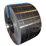 316L de 0,5 mm de espesor personalizado Baosteel la fabricación de laminados en frío de la bobina de acero inoxidable con alta calidad