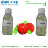 Pg/Vg на вкус концентрата Baberry аромат для E-жидкость