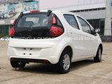 Automobile elettrica dell'automobile bianca di alta qualità del nuovo modello