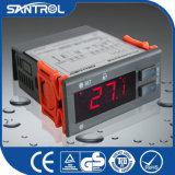 Controlador de temperatura do indicador do congelador de Digitas
