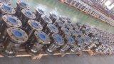 Valvola della sfera d'acciaio di A105/F304/F316/Forged
