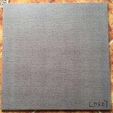 Grauer Farben-Gewebe-Blick-Keramikziegel für Fußboden-Fliese