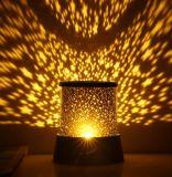 아이 침실을%s 선전용 LED 별 영사기 밤 빛