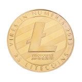 Euro Antiqu Goldmünze des Qualitäts-Metallandenken-Zoll-2