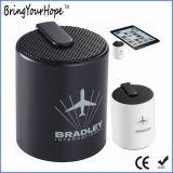 Aluminiumlegierung-Zylinder Bluetooth Minilautsprecher (XH-PS-601)