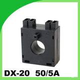 Dxシリーズ50/5Aへの500/5A高精度な現在のTransfoemer