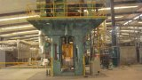 Большой Токарный станок для формирования высокой точности