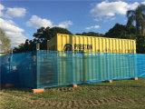 Painéis provisórios galvanizados da cerca da alta qualidade preço barato para a construção (XMR57)