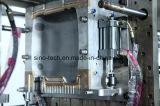 HDPE 플라스틱 병 Jerrycan 밀어남 중공 성형 기계