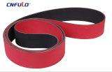 Ремень привода ГРМ с покрытием красного покрытие
