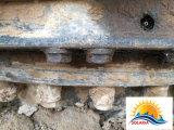 使用された猫20tonのクローラー掘削機の幼虫320dの掘削機