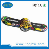 Ein Rad-Selbstausgleich-Roller elektrisches Hoverboard mit LED