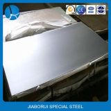 Feuille de l'acier inoxydable 316L de Shandong 304 avec la bonne qualité