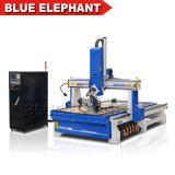 Beste CNC van 4 As Router 1530 Atc het Lineaire Type van Machine van de Houtbewerking voor Houten AcrylEngaving