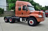FAW/Jiefang Ansett (L5R) 대형 트럭 330 HP 6X4 트랙터 트럭