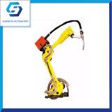 Certificação Ce Indústria Robô Avançada para paletização, Corte