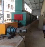 Normalizando a fornalha para a linha de produção de cilindros de gás GPL