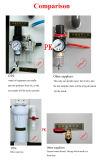 ASTM B117 108 litri della piccola di sale nebbia dello spruzzo di alloggiamento corrosivo della prova