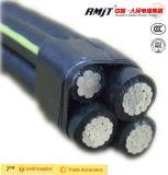 Низкое напряжение питания антенны в комплекте кабель