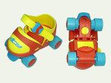 Stampaggio ad iniezione di plastica personalizzato per il giocattolo dei capretti