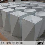 Kkr weiße Acrylmoderne Badezimmer-Steinwanne