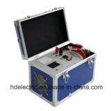 HD-5200 회로 차단기 고리 저항 검사자 또는 접촉 저항 검사자
