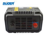Suoer 24V 15A automatisches Leitungskabel-Säure-Ladegerät mit LED-Bildschirmanzeige (MC-2415A)