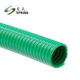 Gewölbter Absaugung-Schlauch-/Flexible Belüftung-Absaugung-Schlauchleitung-/Water-Schlauch