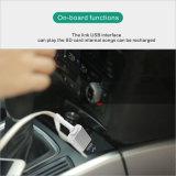 Cabo do telefone móvel do disco de OTG U para o iPhone, Samsung