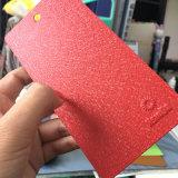 Enduit rugueux électrostatique de poudre d'époxy de fini de ride de texture de peinture de jet d'effet d'alligator