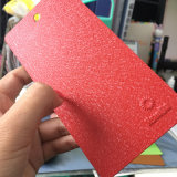Revestimento áspero eletrostático do pó da cola Epoxy do revestimento do enrugamento da textura da pintura de pulverizador do efeito do jacaré