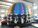 Disco-Abdeckung-aufblasbares Schlag-Haus/aufblasbare Disco-Abdeckung auf Verkauf